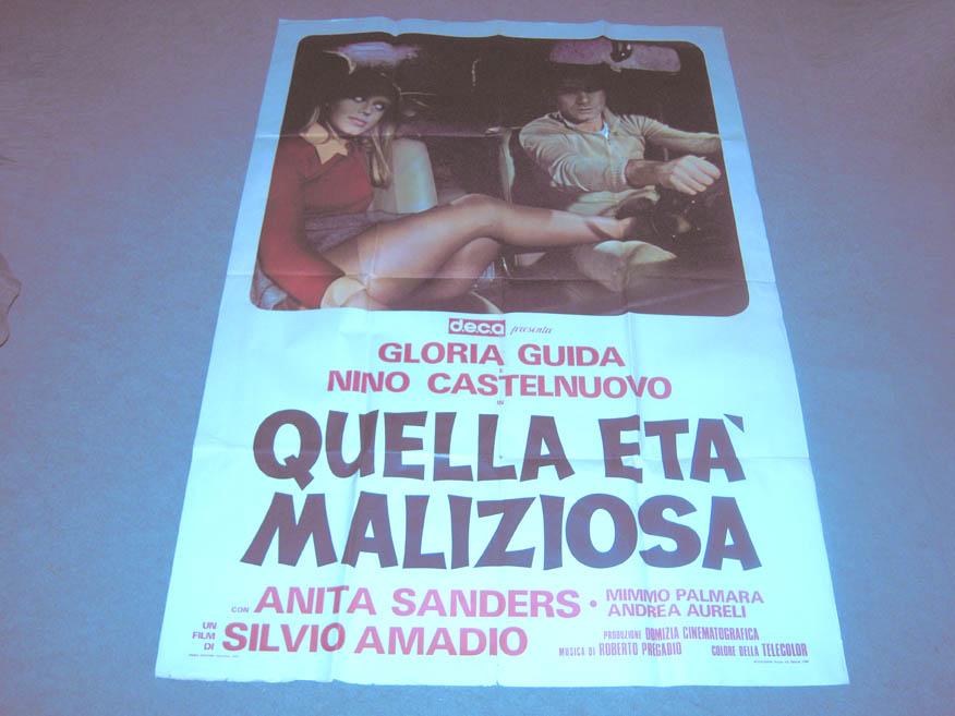 La nipote 1974 italian erotic fam comedy - 3 7